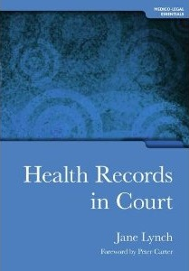 Health Records in Court - Jane Lynch
